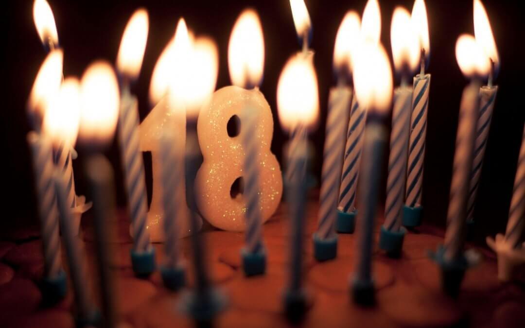 Organizacja 18. urodzin w Restauracji u Gumpertów