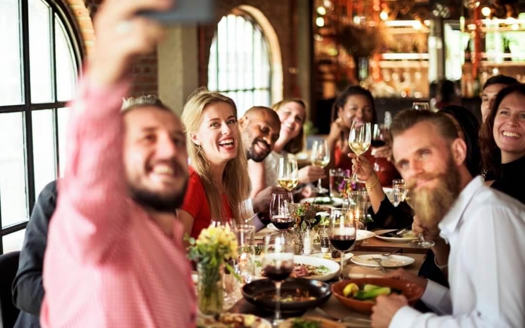 Najlepsze imprezy okolicznościowe w restauracji