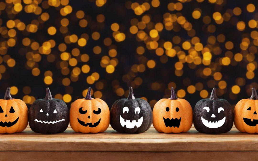 Impreza Halloweenowa – jakie są zwyczaje tego dnia?