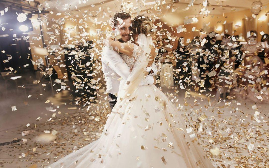 Jak wybrać sale na kameralne wesele w restauracji?
