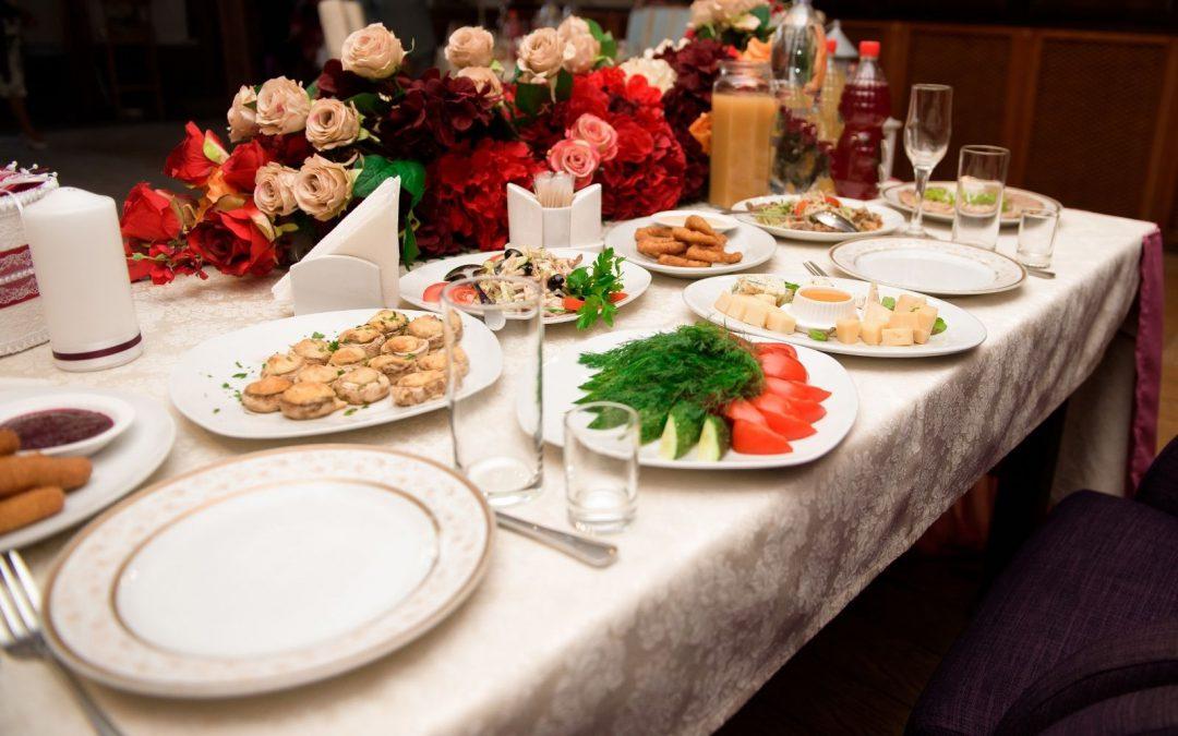 Smaczne jedzenie w pobliżu Mosiny